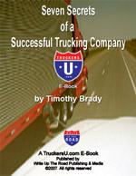 7 Secrets of a Successful Trucking Company